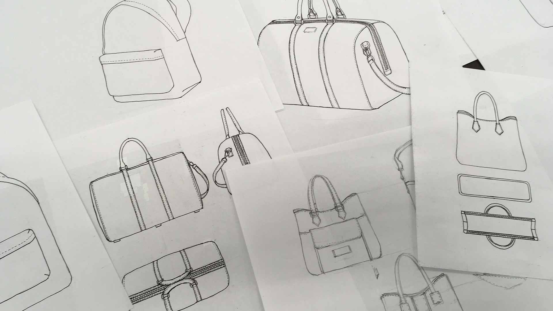 Bag Designing Courses Online