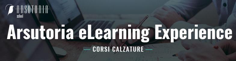 Arsutoria Shoe e-learning courses