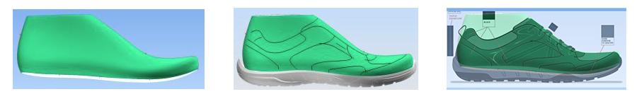 Software design Icad3D+